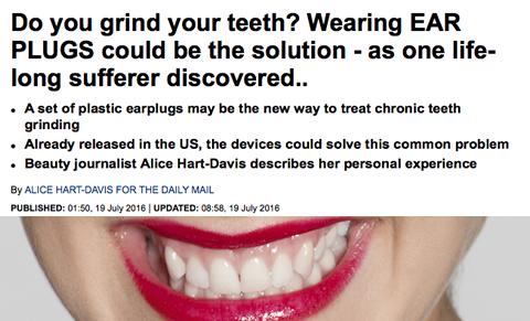 tooth-grinding-cerezen-solution